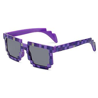 Mosaic Sunglasses Trick Toy / Men