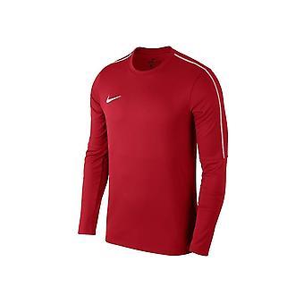 Nike Park 18 Crew Top Training AA2088657 universal todo el año hombre sudaderas