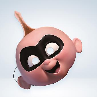The Incredibles Jack-Jack Party Mask