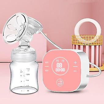Intelligent Lcd, Electric Breast Pumps Feeding, Painless