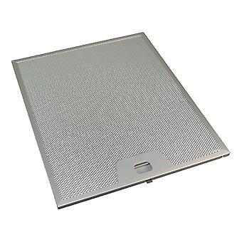 Universal Cook hood metalfedt filter 253mm x 300mm