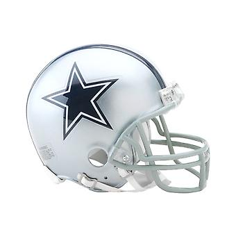 Riddell VSR4 Mini Football Helmet - NFL Dallas Cowboys