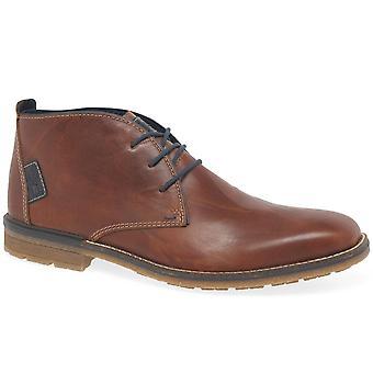 ريكر بريستون الرجال الأحذية عارضة