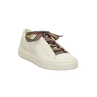 Ara Trainer Shoe With Rainbow Laces - 37411