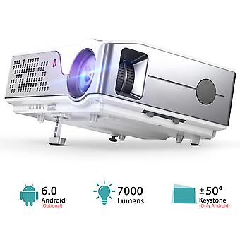 Thundeal Full Hd Projector Native Wifi Android Projector Beamer Home Theater