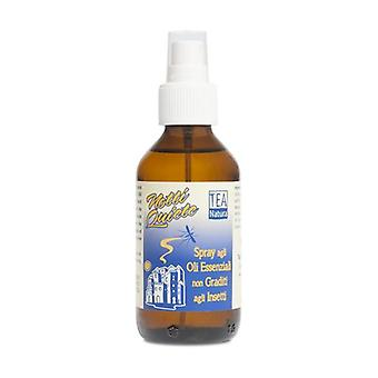 Anti-mosquito Dry Oil 100 ml of oil