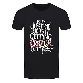Grindstore Miesten Hullumpi Tuolla T-paita