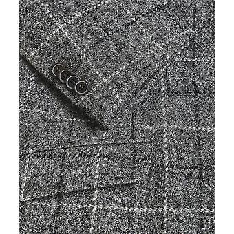 Walker Slater Wool Check Albert Jacket