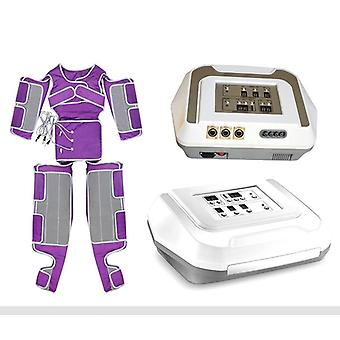 Perspiration Far Red Line Air Pressure Massage - Body Slimming Suit Beauty