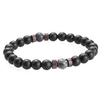 Lava Stone Diffuser Bracelets