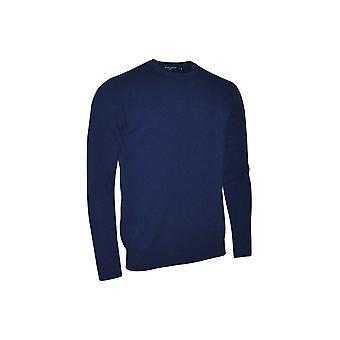 Glenmuir Morar Lambswool Crew Neck Sweater GM011