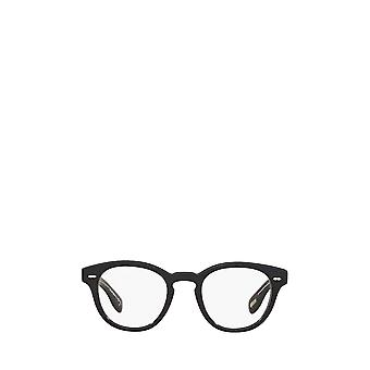 Oliver Peoples OV5413U svarta unisex glasögon