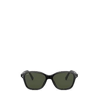 Persol PO3244S black unisex sunglasses