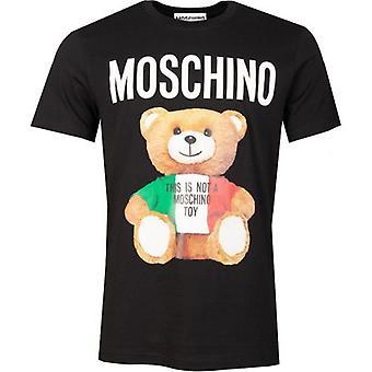 Moschino Couture Moschino Teddy Bear T-Shirt
