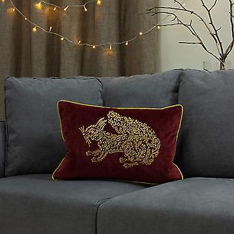 Furn Forest Squirrel Cushion Cover