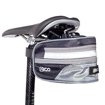 Eigo Expander Saddle Bag With Quick Release Fitting