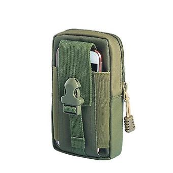Mini outdoor Camping Bags, Impermeabil 800d Nylon Militare Tactice Molle Pouch