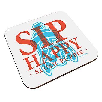 Slush Puppie Sip Happy Coaster