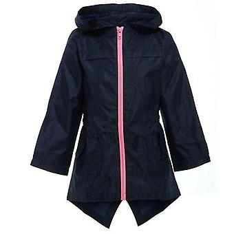 Girls Lola Showerproof Rain Mac