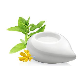 Moderate Heat Diffuser White ceramic 1 unit