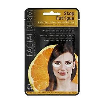 Stop Fatigue Eye Patch 6 units