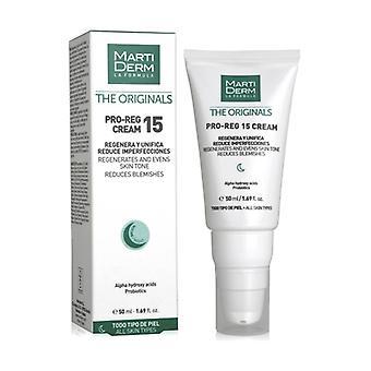 Crema Pro-Reg (Originals) 50 ml of cream