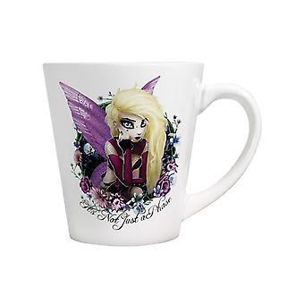 Hexxie Its Not Just A Phase Izzy Mug