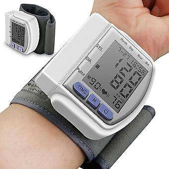 Digitale pols bloeddrukmeter voor het meten van arteriële druk