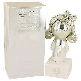 Harajuku Lovers Pop Electric G Eau De Parfum Spray By Gwen Stefani 1 oz Eau De Parfum Spray