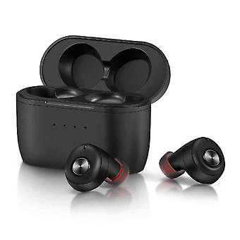 Alien Secret QCC010 Wireless Earphones - TWS Bluetooth 5.0 Earphones Earbuds Earphone Black