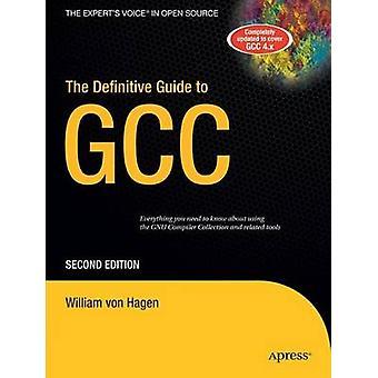 Kurt Wallin lopullinen opas GCC: hen - 9781590595855 Kirja