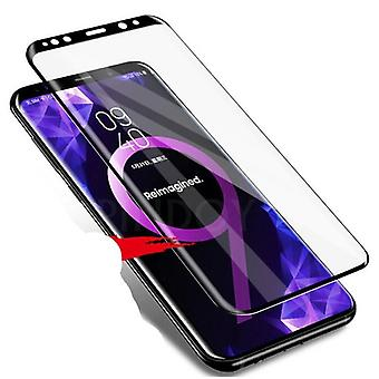 9000d Full Curved Tempered Glass