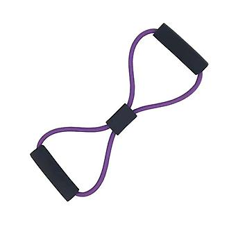 Yoga Resistance Exercise Bands, Gym Fitness Equipment, Pull Rope, Chest