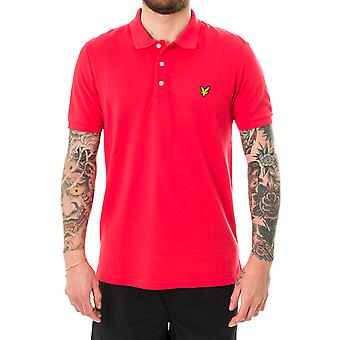 Polo homme lyle & scott polo uni sp400vtr.z911