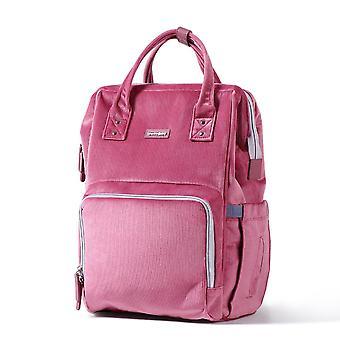 Baby Diaper Bag, Backpack Mommy Travel Bag Stroller