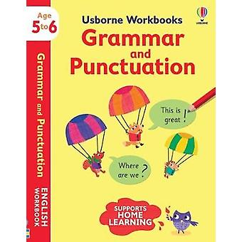 Usborne Workbooks Grammar and Punctuation 56