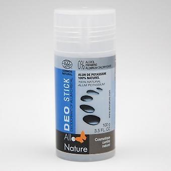 Allo Natuur Deodorantstift aus Alaun 100 gr