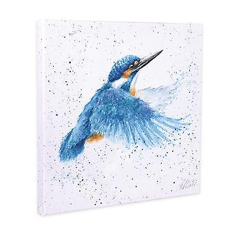 Wrendale Make a Splash Design Canvas