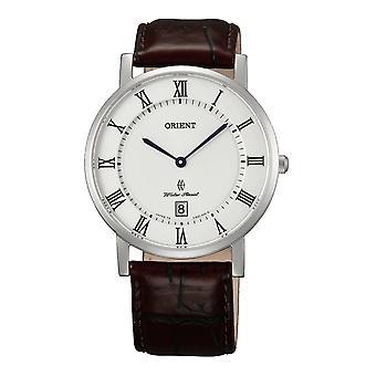 Orient Classic Quartz FGW0100HW0 Herrenuhr