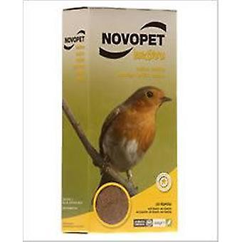Novopet HYÖNTEISRUOKA (Linnut, Linnunruoka)