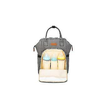 Adapté aux poussettes et aux voyages, 15 poches de sac à couches changeable