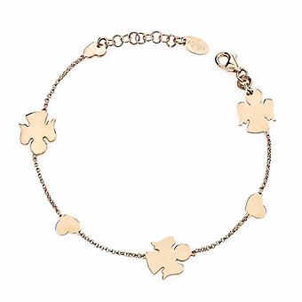 Amen angeli cuori bracelet br1ahr