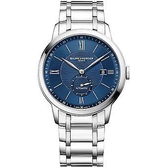 Baume&mercier watch classima round m0a10481