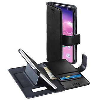 Hama Stand-Up LompakkoKotelo Samsung Galaxy S10e Blackille