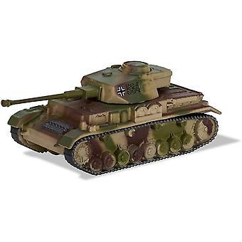 Corgi Mim Panzer IV SS Panzer Division Hitlerjugend Diecast Model