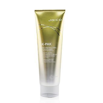 Joico K-Pak Acondicionador reconstructo (para reparar el cabello dañado) 250ml / 8.5oz