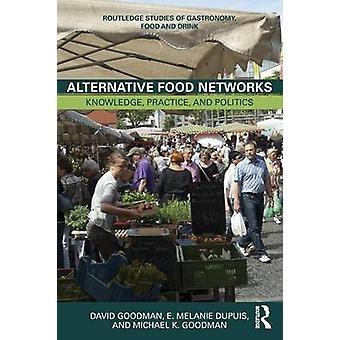 Alternative Food Networks by David Goodman