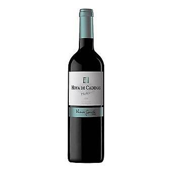 Vin rouge Hoya de Cadenas (75 cl)