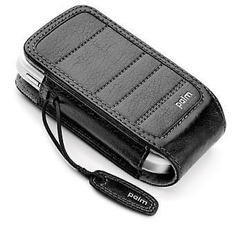 OEM Palm Universal Vertical Leather Slip Pouch w/ Handstrap 3370WW
