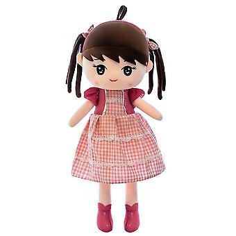 Süße Prinzessin weiche Puppe süße Plüsch Spielzeug Geburtstag Geschenk Figur